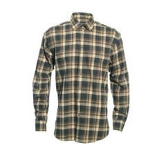 Camicia Scott Shirt Deerhunter