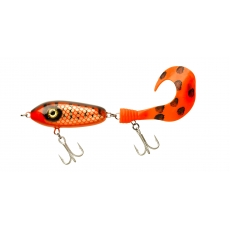 McMio Tail Red/Black