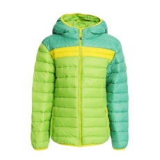 NEW COMET HOODED JACKET JUNIOR