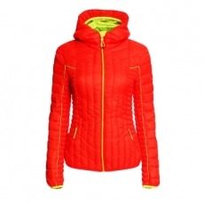 NEW MANASLU JACKET WOMAN