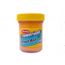 Pasta PowerBait  Orange