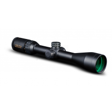 Konus Pro 3X-10x44 Zoom Rifle Scope