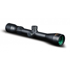 Konus Pro 3-10X44 Zoom Rifle Scope
