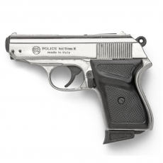 Pistola a Salve BRUNI POLICE AUTOMATIC cal.8mm K.N.