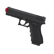 GD-105 Pepper Gun Black Pistola Antiaggressione